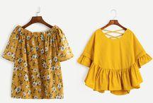 blouse pattern 1