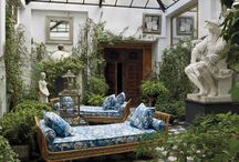 Garden rooms / garden rooms,outdoor rooms,outdoor spaces, / by Patti Buckley