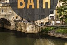 Bath UK trip with kids - family holiday to Bath