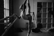 Ballet Flexibility / Ballet Photography by Darian Volkova www.darianvolkova.com