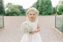 Flower girl-katie