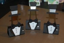 Crafty Binder clip ideas