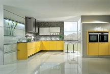 Hacker kitchens - Contemporary / Contemporary kitchens by Hacker