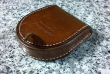 Leather craft  / レザークラフト