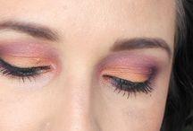 "Monday Shadow Challenge / Find here all the makeup looks created for the ""Monday Shadow challenge"".  Trouvez ici tous les maquillages crées pour le Défi ""Monday Shadow Challenge"""