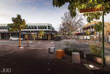 108 Rokeby Road / retail + commercial refurbishment  + 108 Rokeby Road, Subiaco + $575,000 + 1,200m2 + 2015 - 2016 + Full design service