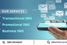 Aikon SMS - Bulk SMS Service