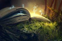 Libros&Fantasía