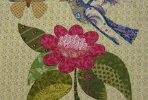 Casewell Quilt Blocks