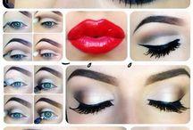 Makeup★