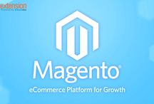 Magento Blog / Get the latest news, tips and advice for your online Business form Magento Technical Blog.
