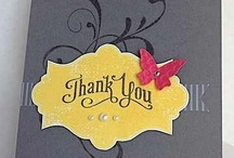 Stampin up Everything Eleanor / Examples of projects using the stampset Everything Eleanor