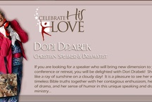 Celebrate His Love / by Dori Drabek