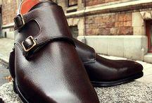 shoes / by Montemin Les