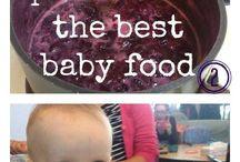Baby Feeding Ideas