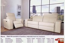 Reclining Sofas / Reclining Sofas, and Power Reclining Sofas