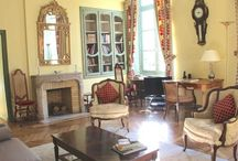 ILE SAINT LOUIS furnished rental by Haussmann Prestige Paris
