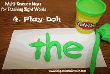 Teaching Ideas / by Rene Haskins