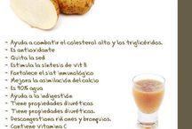 Salud natural