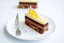 Fabulous desserts / by Glazur Shop