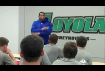 Videos / by Loyola Greyhounds