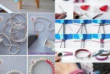 Diy bracelets / by Roxio Milagros