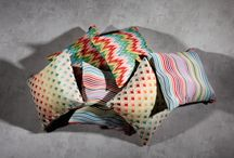 """Soho"" pillows - new collection from Dekoria.pl"
