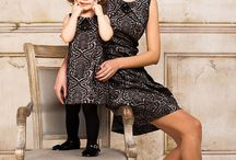 Mother - Daughter Fashion