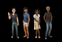 TS2 - Clothing - Children