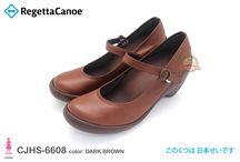 RegettaCanoe CJHS6608 / High Shoes Style