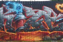 Skize / Graffiti.