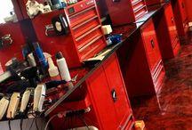 Barber tool