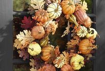 Autumn/Осень / Время года, интерьер
