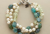 Ručně vyrobené šperky