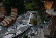 Kneippbecken bauen