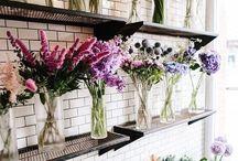 Flowershop Decor
