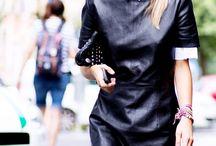 Black Outfit Ideas / Black outfit ideas, black outfits, black clothes