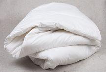 LANAcare organic wool bedding line / LANACare organic wool bedding - natural healthy sleep