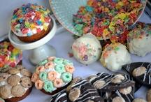 Easy snacks & desserts! / by Mandi Hogarth