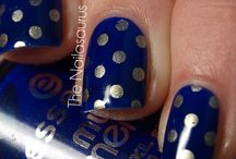 nails / by Amanda Cole