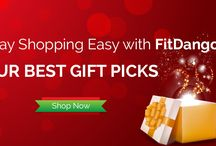 HOLIDAY SEASON DEALS / ‪#‎HOLIDAYSEASONDEALS‬, ‪#‎FitDango‬, ‪#‎Christmas‬ http://goo.gl/e8xUa1