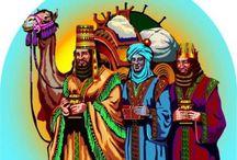 Reyes Magos / Reyes Magos