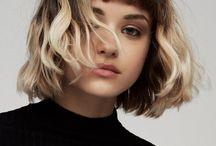 Hair October 2017