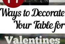 Valentine's Day / It's all about Valentine's Day!