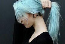 Haare *-*
