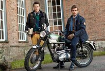 Menswear / Here you find the best looks for the stylish and preppy man!