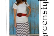 Women's Patterns / Adult PDF Sewing Patterns for Women
