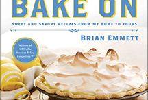 Book for Summer Baking