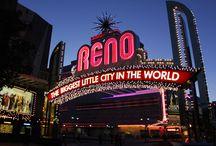 Travel: Reno