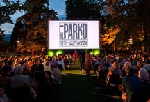 Pardo in the Park / Great movies under the stars... and it's all free!